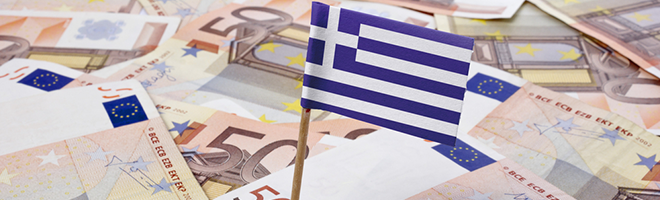 Is it worth snapping up euros at €1.41 while the Greek crisis continues?
