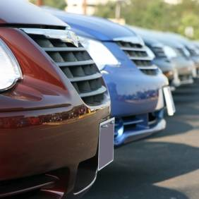 Warning: 34,000 fined last year for not taxing vehicles