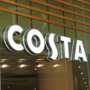 20c23ee853 You'll soon be able to fill up your water bottle for free in places such as  Costa and Premier Inn as part of a new national scheme to cut the use of ...