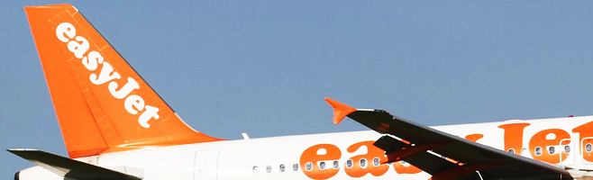 Easyjet passengers with summer bookings told they'll have to fly on