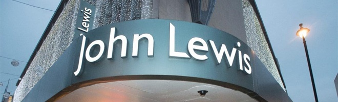 MSE investigation reveals John Lewis IS 'knowingly undersold'