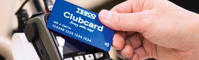 Tesco Clubcard scheme given major revamp with new contactless cards and Uber offer