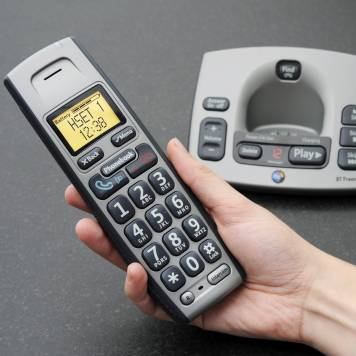 Both flanker brands are offering deals for a year of reduced wireless home phone service