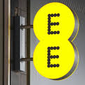 EE and BT Mobile customers report network problems