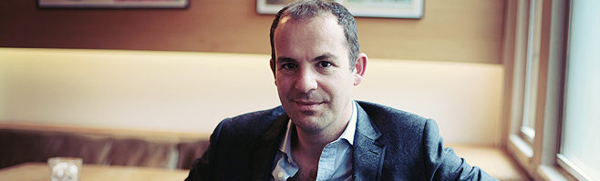Martin Lewis to remain at MoneySavingExpert.com in new role as Chairman
