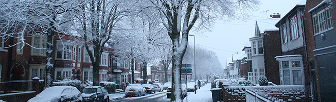 Snow and freezing weather causes ANOTHER day of UK-wide disruption - your rights