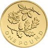 C2A31 rose - Collectable coins Check your change