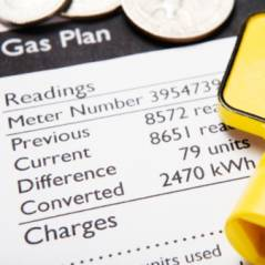 How safe is paying for energy upfront?