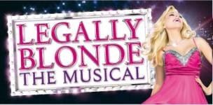 Legally Blonde for a steal (legally)