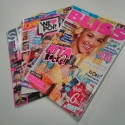 Magazines should take more caution over the cost of products listed