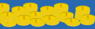 If you've a piggybank or coin jar, watch out – your £1 coins will soon be unspendable
