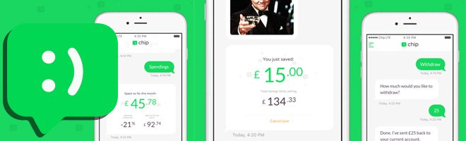 Get up to 5% interest with the app that makes saving automatic