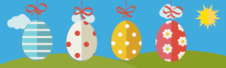 The great Easter egg mark-up (though some normal choc can cost 40% MORE)
