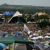 In Glastonbury Festival's first year entry only cost £1