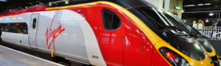 Travelling on Virgin Trains without a railcard? Here's a quick trick to get 10% off West Coast routes