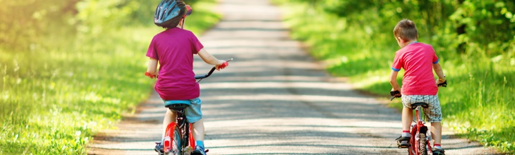 Would you rent your child's bike?