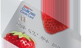Tesco Clubcard (Foundation)