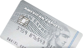 Amex Platinum Cashback