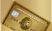 Amex Preferred Rewards Gold Credit Card