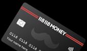 118 118 Travel Money (£500)