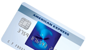 Amex Rewards Credit Card (Rewards)