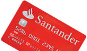 Santander No BT Fee (BT)