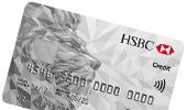 HSBC BT Card