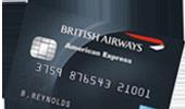 Amex British Airways Premium Plus