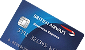 Amex British Airways