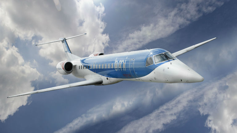 Flybmi cancels all flights and files for administration - latest info and your rights