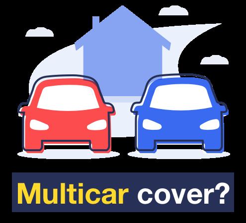 MoneySavingExpert's guide to multicar insurance