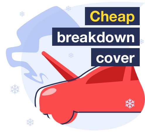 MSE's cheap breakdown cover guide