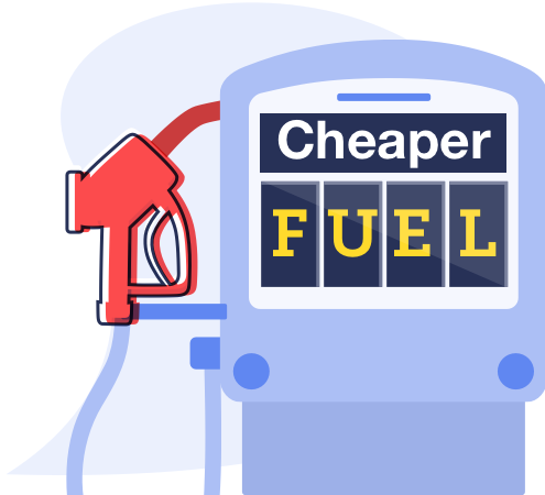 How to find cheap fuel in your area in MSE's cheap petrol and diesel guide