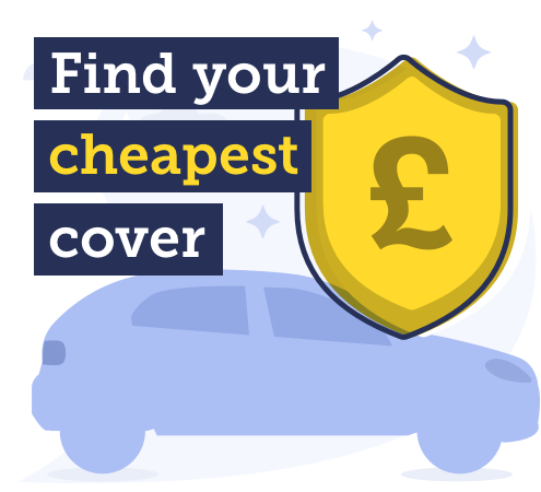 Find your cheapest cover in MSE's cheap car insurance guide