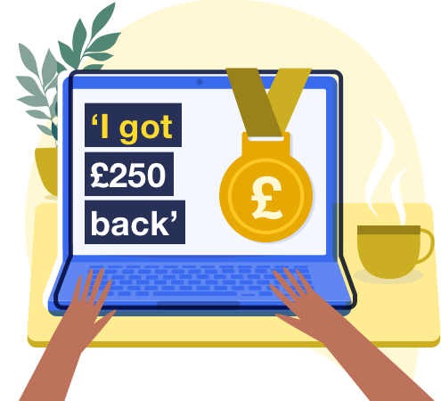 Martin Lewis's working-from-home tax back blog