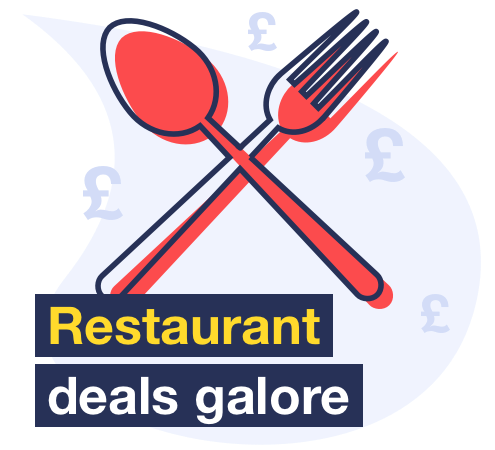 MSE's list of the top restaurant deals and vouchers