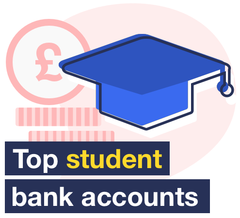 MSE's full guide to the top student bank accounts