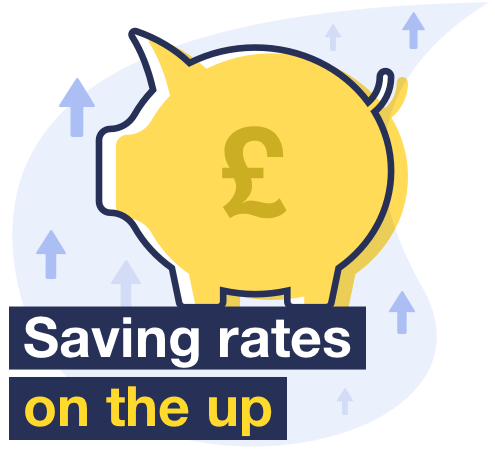 MSE's full guide to the top savings accounts out there