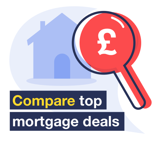 MSE's Mortgage Best Buys tool