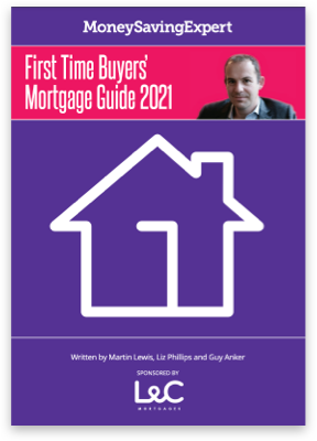 MSE's first-time buyers' guide 2021