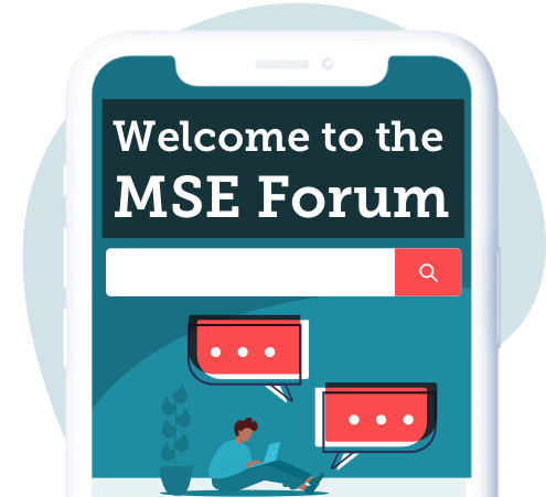 The MSE Forum