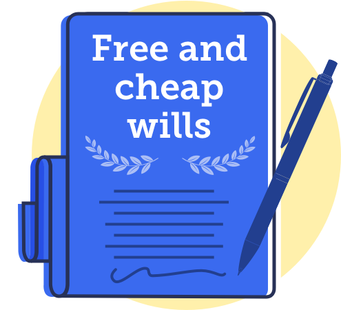 Information about Free Wills Month in MSE's cheap and free wills guide