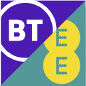 BT & EE warning
