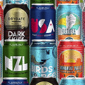 24 craft beers for £28 deliv