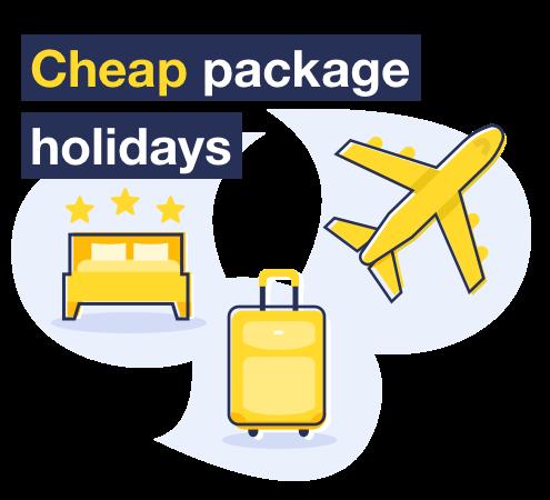 MoneySavingExpert's guide to cheap package holidays