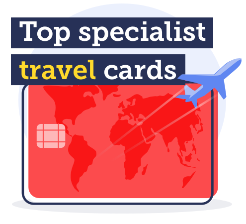 MoneySavingExpert's guide to the top travel credit cards