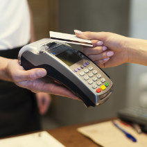 Contactless card limit rises to £100