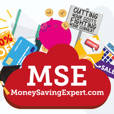 MoneySavingExpert beats Lidl and Ikea to be one of top three UK 'brands'
