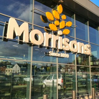 Morrisons scraps 'More' loyalty points in favour of personalised money-off discounts