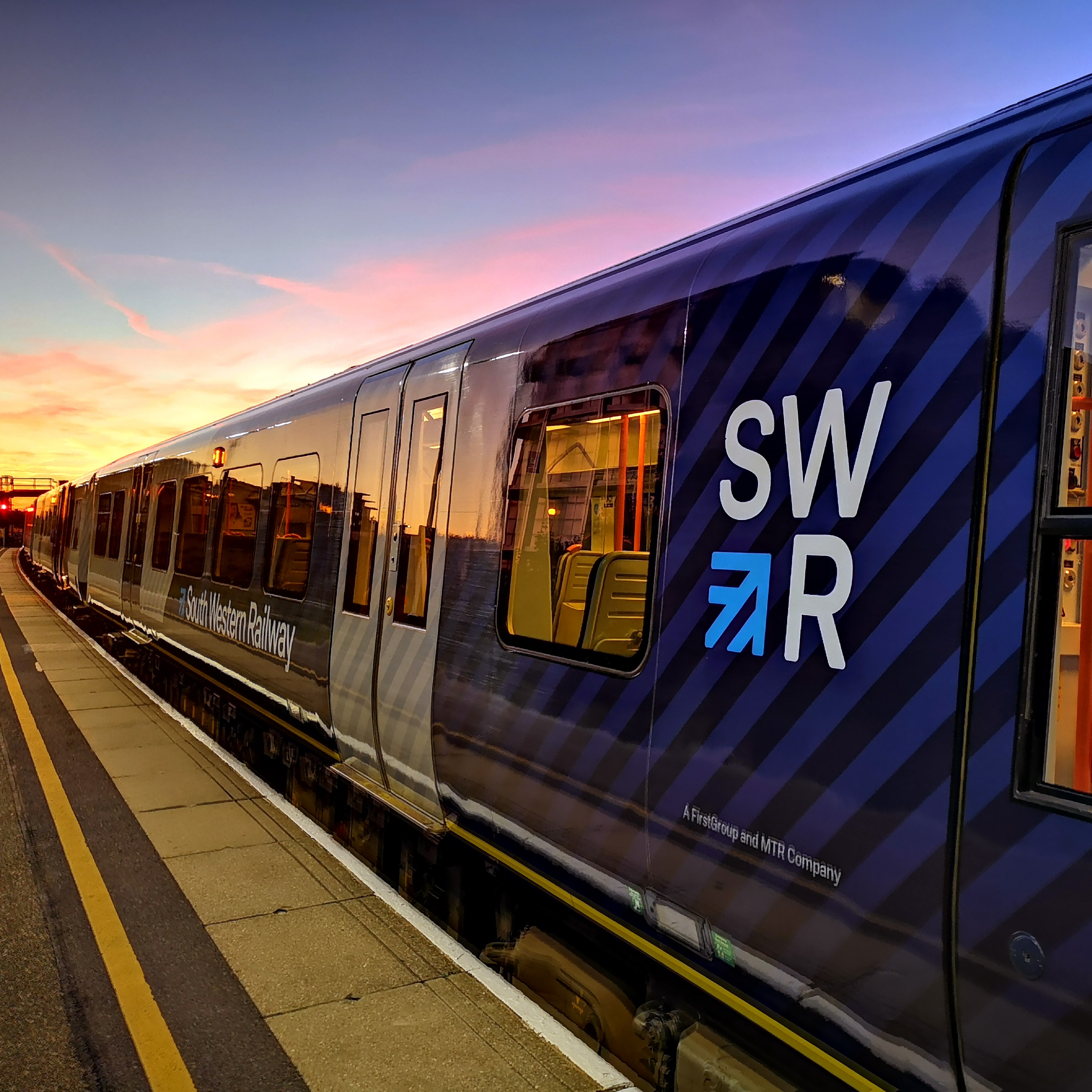 South Western Railway confirms month of strikes over Christmas period – what you need to know